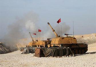 آمار سازمان ملل از آوارگی ۱۰۰ هزار سوری در پی عملیات ترکیه