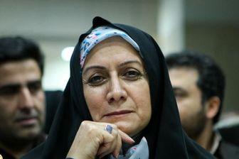 تقدیر عضو شورای شهر از حضور باشکوه مردم در ۲۲ بهمن