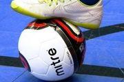 نتایج هفته سوم رقابتهای لیگ برتر فوتسال