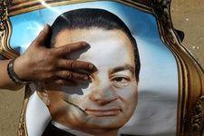 تجدید نظر در حکم حبس ابد حسنی مبارک!