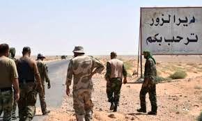 بازگشت شرایط دیرالزور به دوران اشغال داعش