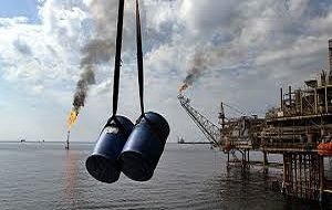 افزایش صادارت نفت ایران به هند