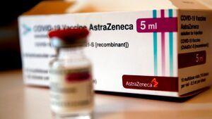 واکسن کرونا آسترازنکا امن است