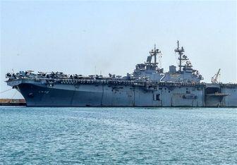 وحشت پنتاگون از حمله ایران به پایگاههای نظامی آمریکا