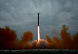 مهلکترین موشک بالستیک ایران به «سر جنگی هدایتپذیر» مجهز شد
