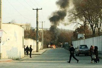 افزایش تلفات حمله کابل به ۴۳ نفر