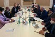 گفتوگوی صریح اولیانوف با نماینده آمریکا درباره برجام