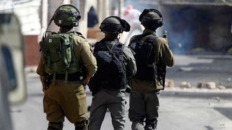 نظامیان صهیونیست 8 فلسطینی را به گلوله بستند
