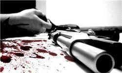 دستگیری قاتل۱۶ساله ۸ساعت پس ازقتل