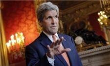 پیشنهاد کری به سوریها برای شرکت در انتخاباتی با حضور اسد