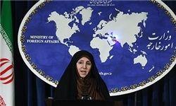 واکنش افخم به اظهارات وزیر خارجه انگلیس درباره تعیین کاردار