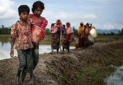 درخواست سازمان ملل از میانمار