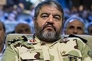 سردار جلالی: ۷ استان ایران هستهای است