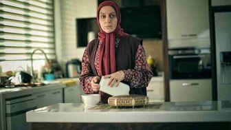 انتقاد بازیگر سریال «افرا» از بی احترامی به پدر و مادر در برخی سریالها