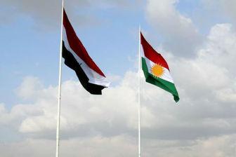 ائتلاف کردها با جریانهای سیاسی عراق