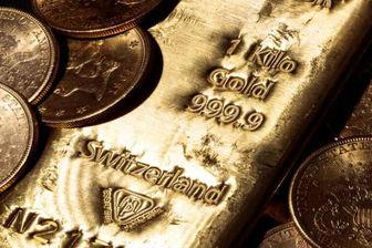 سقوط 2 درصدی قیمت طلا در بازارهای جهانی