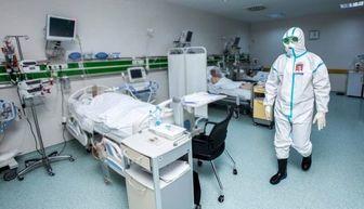 آخرین آمار کرونا در ایران امروز شنبه 21 تیر/ فوت 188 بیمار مبتلا به کرونا در ۲۴ ساعت