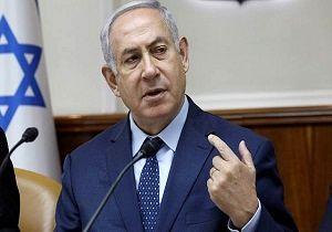 درخواست نتانیاهو برای انجام اقدامی مشابه سوریه علیه ایران