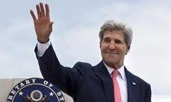 دیدار کری بااشتون درلندن برای پرونده ایران