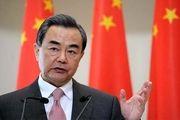 وزیر خارجه چین: باید در برابر کرونا، دیوار مصونیت بسازیم