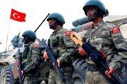 تداوم رزمایش جمهوری آذربایجان با ترکیه