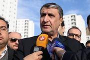 سوال دو نماینده وزیر راه را به مجلس کشاند