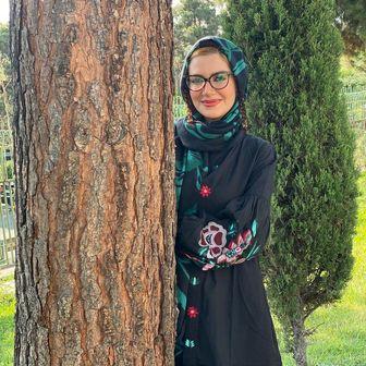 تبریک عید غدیر به سبک خاله شادونه /عکس