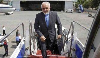 ظریف به ترکیه میرود