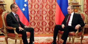 افزایش همکاری روسیه با ونزوئلا در حوزه نظامی