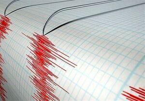 زمینلرزه ۴.۲ ریشتری در عنبرآباد استان کرمان