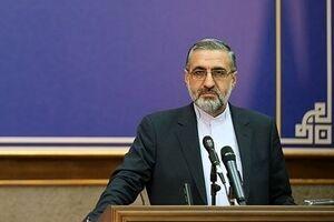 برگزاری  نهمین نشست خبری سخنگوی قوه قضاییه در روز سه شنبه