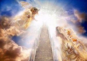 آیا اموات در عالم برزخ از احوال خانواده خود اطلاع دارند؟