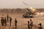 تسلط ارتش یمن بر تعدادی از پایگاههای سعودی در «جیزان»