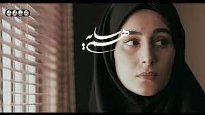 تصاویری از بازیگر زن سریال «همسایه»