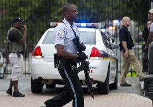 ۹۳ کشته و زخمی در تیراندازیهای آمریکا