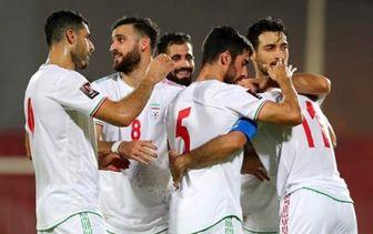 تاریخ و ساعت بازی فوتبال ایران – عراق