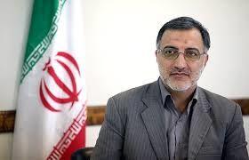 واکنش یکی از نامزدهای جمنا به اعتماد اعضای این جبهه