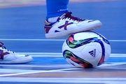 زمان قرعه کشی جام جهانی فوتسال مشخص شد