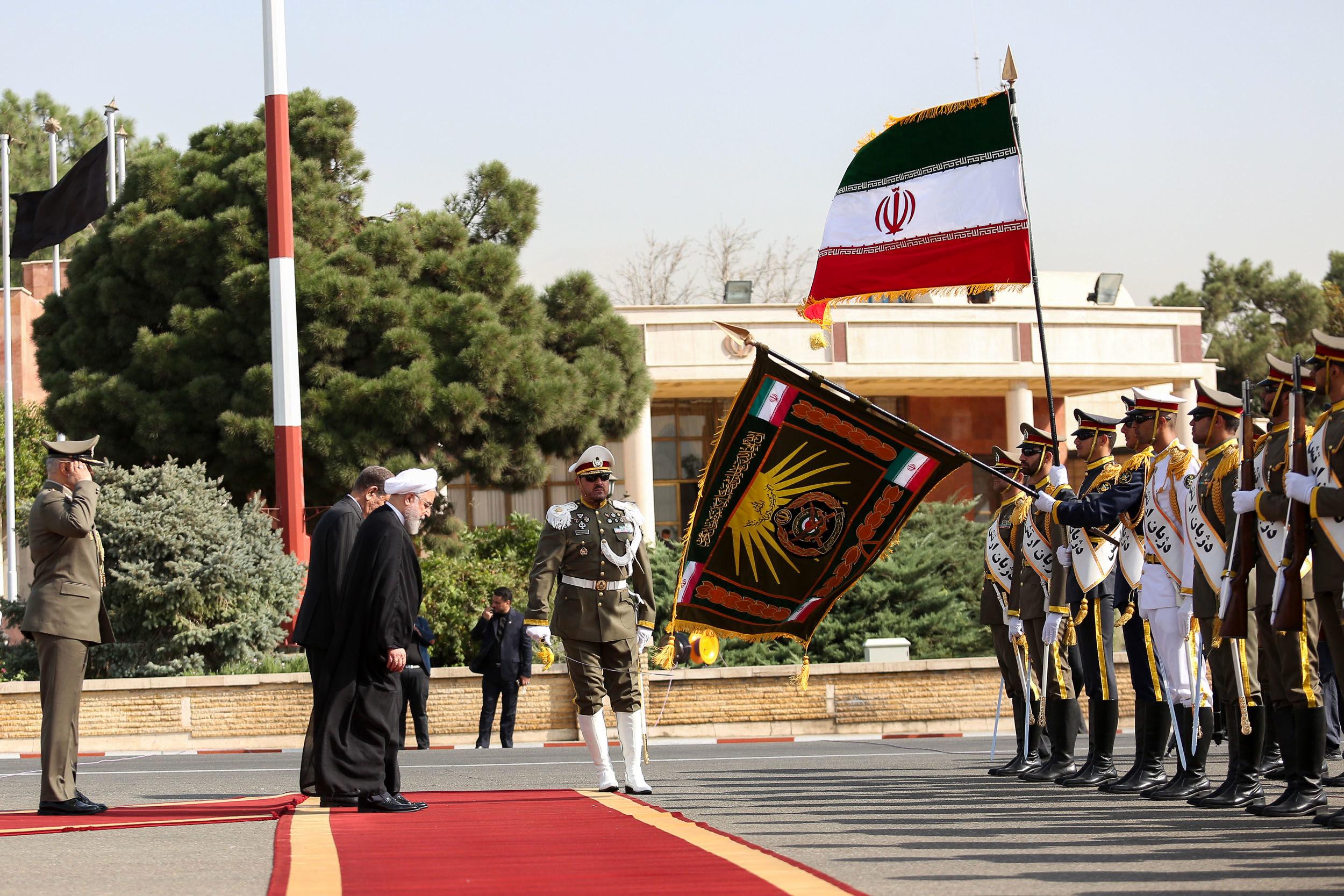 آقای روحانی تهران را به مقصد نیویورک ترک کرد