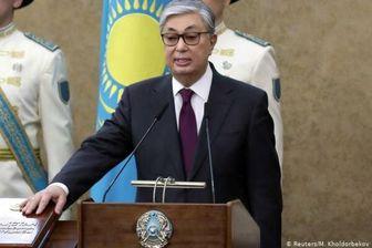 اتخاذ تدابیر لازم برای مقابله با کرونا در قزاقستان