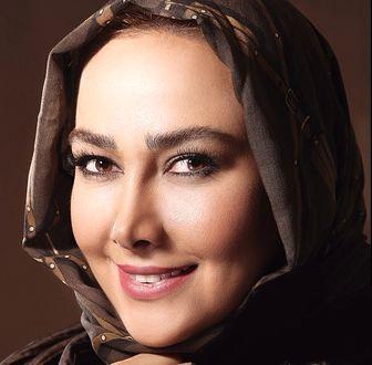 چهره بدون آرایش آنا نعمتی /عکس