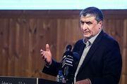 وصل شدن خط ترانزیتی ایران به عراق و سوریه
