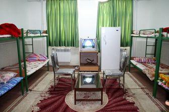 فراهم شدن شرایط اسکان محدود دانشجویان در دانشگاه خواجه نصیر در خوابگاهها