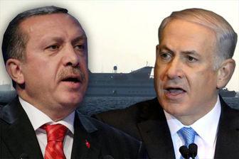 پشت پرده جدیدترین جنگ لفظی میان نتانیاهو و اردوغان