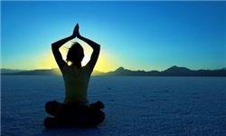 یوگا تعادل حرکتی بعد از سکته مغزی را بهبود می بخشد