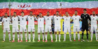 بازی تدارکاتی ایران و ونزوئلا در قطر برگزار می شود