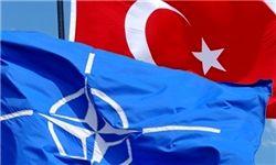 ترکیه مانع حضور اتریش در فعالیتهای «ناتو» میشود