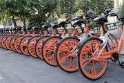 آغاز بهرهبرداری از دوچرخههای اشتراکی