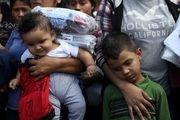 مرگ ۷ مهاجر در مرزهای آمریکا