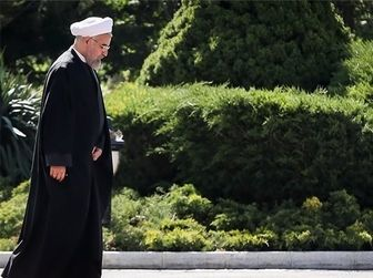 اشتباه بزرگ دولت روحانی درمورد پرونده کرسنت